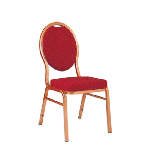 factory price lightweight aluminum chairs manufacturer for hotel banquet-1