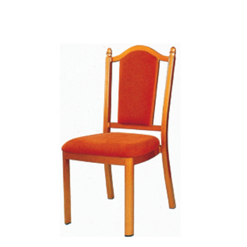 Banquet Reception Aluminum Stackable Chair YD-042