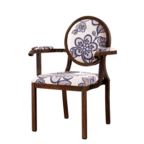 Banquet Dining Room Wooden Chair YD-045