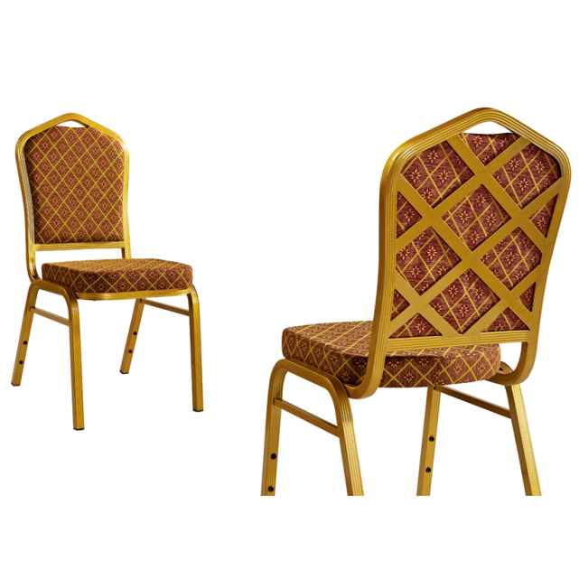 San Dun aluminium dining chairs supplier for conference-2