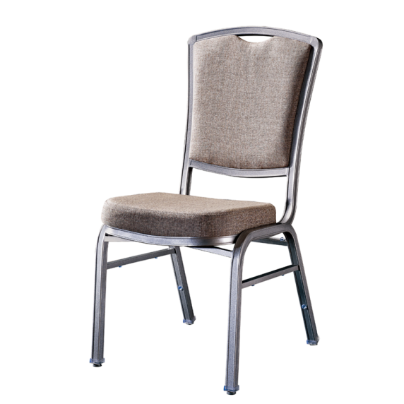 Hospitality Event Aluminum Stack Chair YD-080