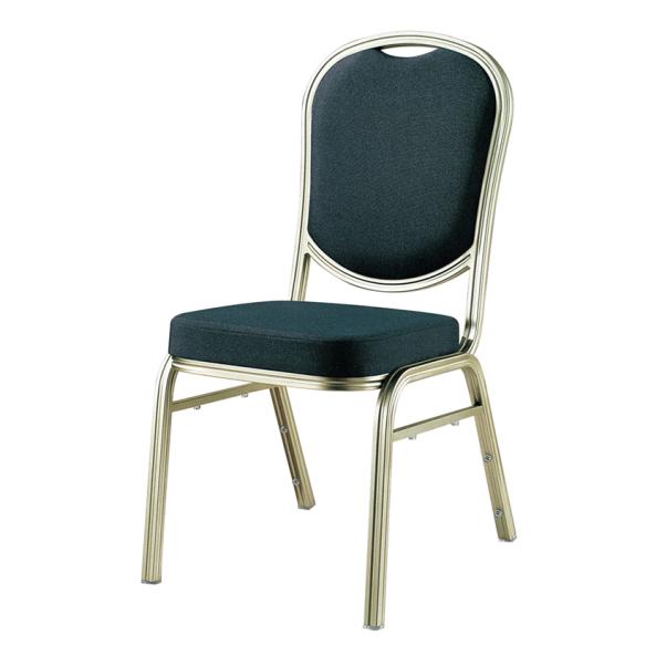 Ballroom Reception Alumium Stacking Chair YD-089