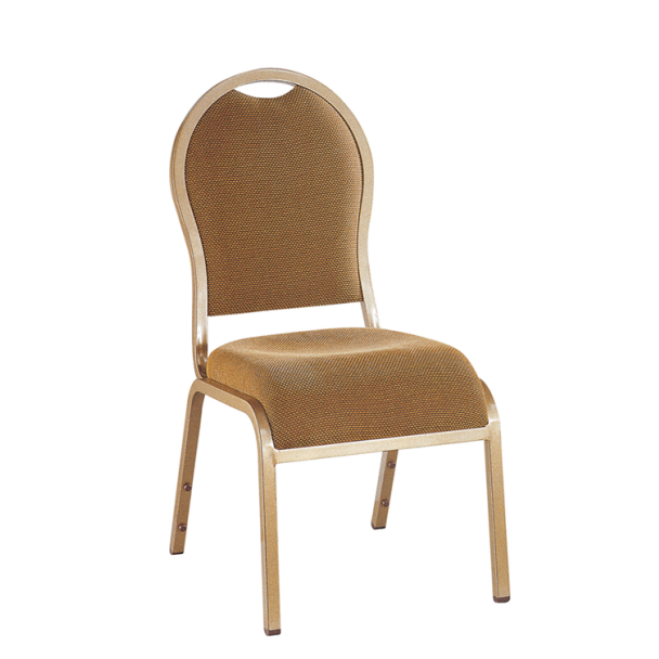 Conference Ballroom Aluminum Stacking Chair YD-092