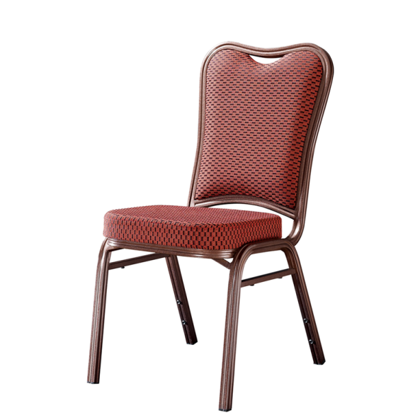 San Dun stackable aluminum chairs from China for conference-1