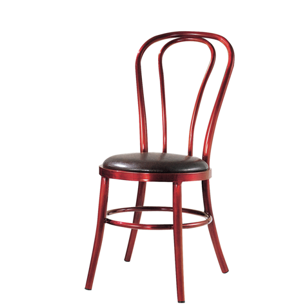 Aluminum Garden Chair Outdoor Wedding Chair YD-1004