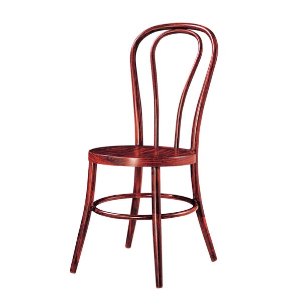 Aluminum Wooden Garden Outdoor Banquet Wedding Chair YD-1004A