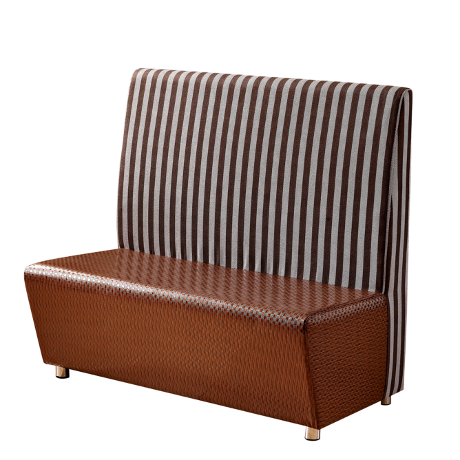 San Dun low-cost cafeteria sofa best supplier for cafe-1