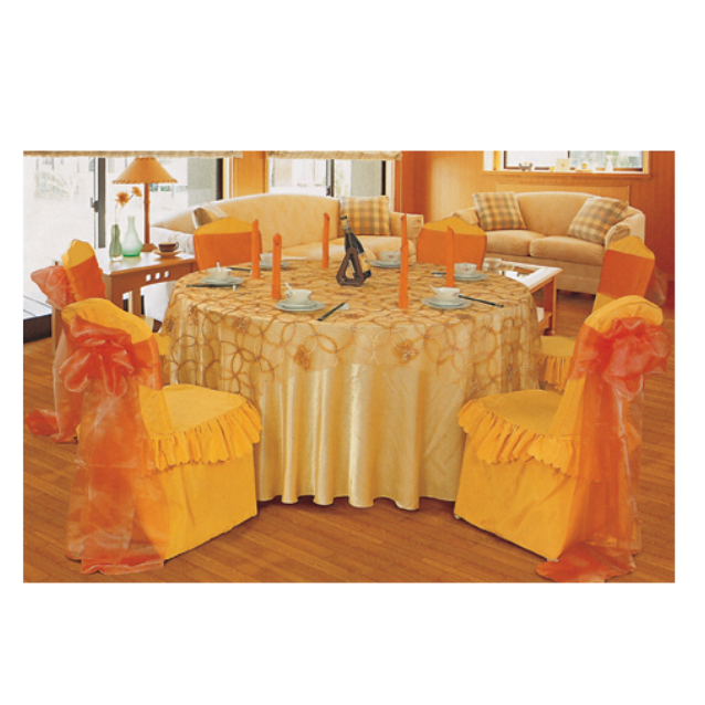 San Dun hot-sale cheap wedding tablecloths factory direct supply for hotel-1