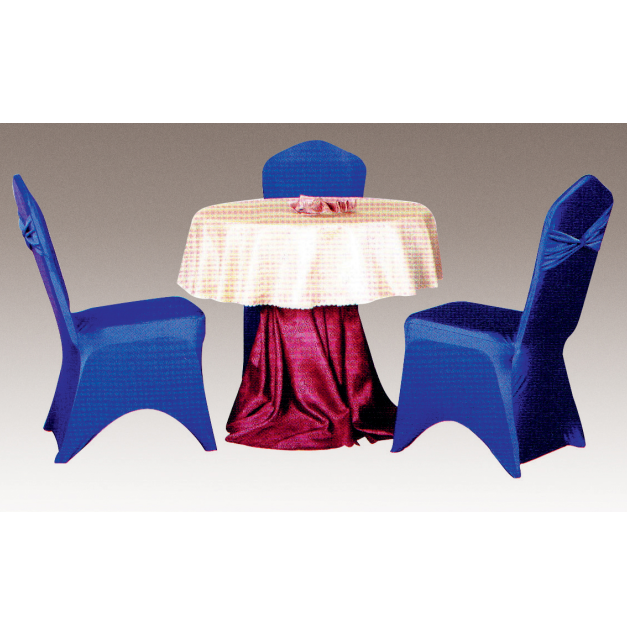 STRONG STRETCH HIGH QUALITY WHOLESALER CHAIR COVER Y-101