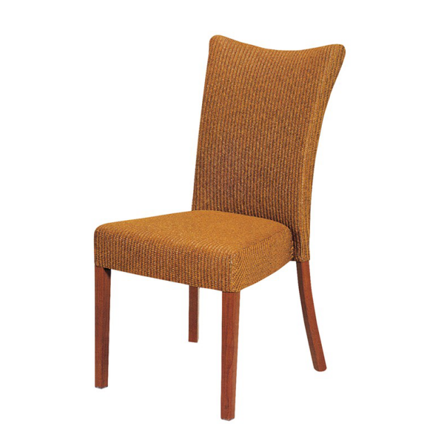 COMFORTABLE SEAT RECEPTION STACKING IMITATION WOODEN CHAIR YA-015