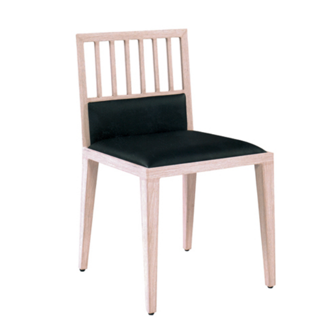 San Dun reliable single wooden dining chair factory for sale-1
