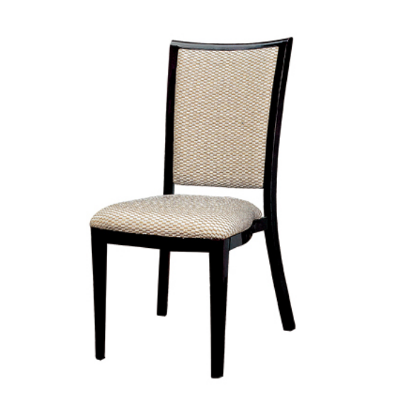 POPULAR HOTEL RESTAURANT STACKING CHAIR IMITATION WOOD CHAIR YA-026