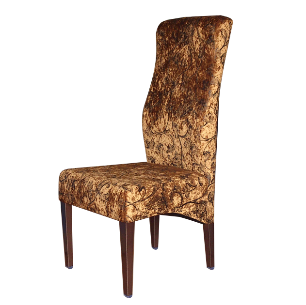 San Dun wooden stylish chair factory direct supply bulk production-2