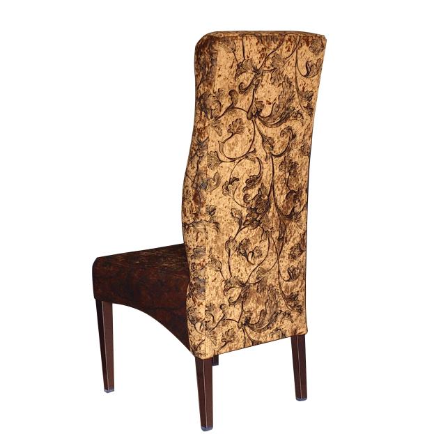 San Dun wooden stylish chair factory direct supply bulk production-1
