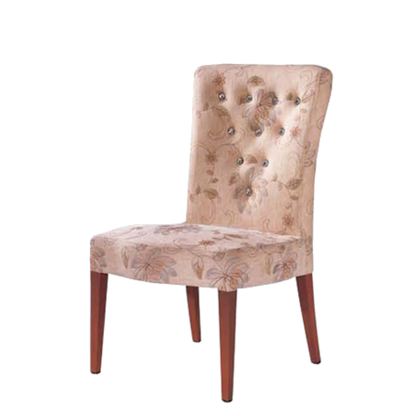 San Dun single wooden dining chair manufacturer for sale-1