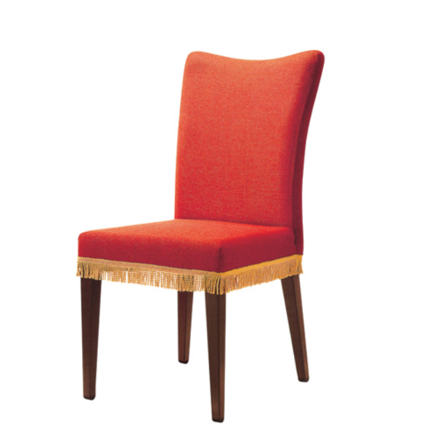 METAL WOOD CHAIR USED FOR PARTY YA-035