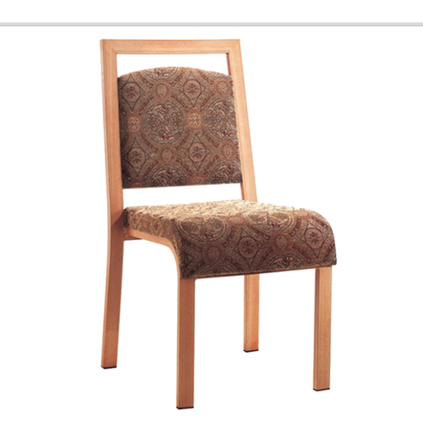 San Dun wooden chair designs modern directly sale bulk production-1