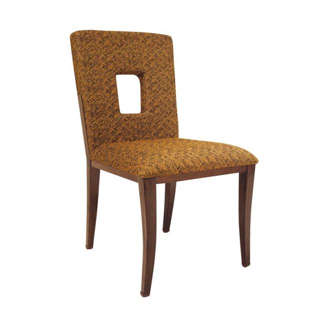 San Dun wood frame chair best manufacturer for promotion-1