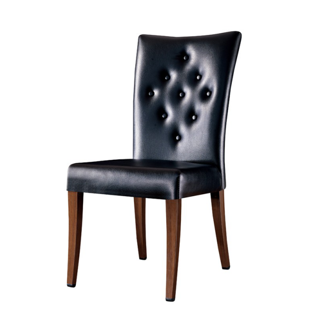 San Dun hot selling round wooden chair directly sale for dining-1
