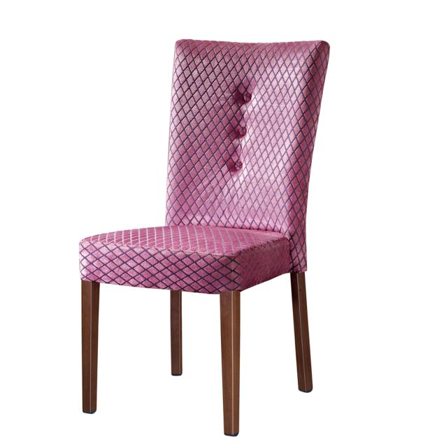 San Dun restaurant wooden chair suppliers for sale-2