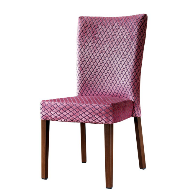 San Dun restaurant wooden chair suppliers for sale-1
