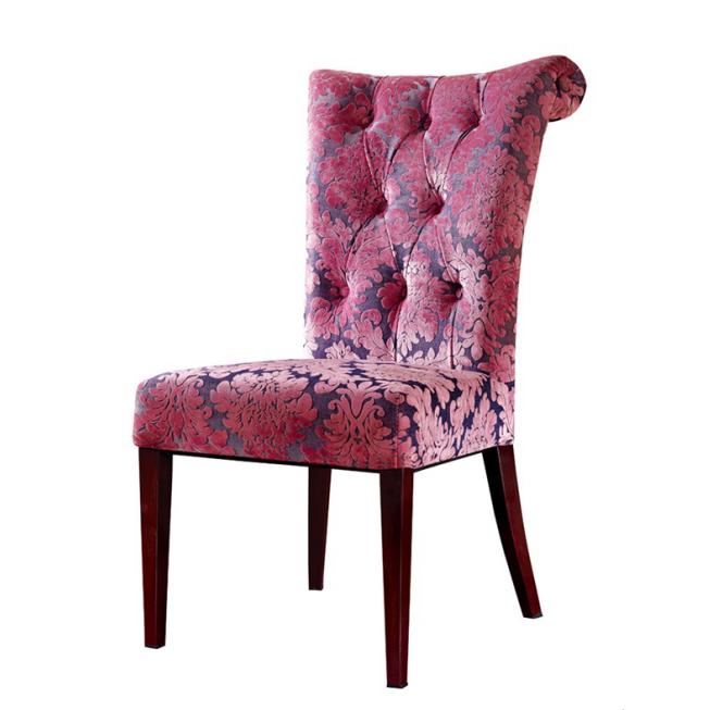 San Dun ya088 wood restaurant chairs best supplier for hotel-1