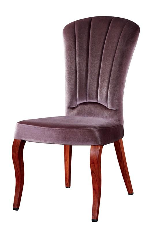 STEEL IMITATION WOODEN CHAIR FOR HOTEL WEDDING PARTY YA-1010
