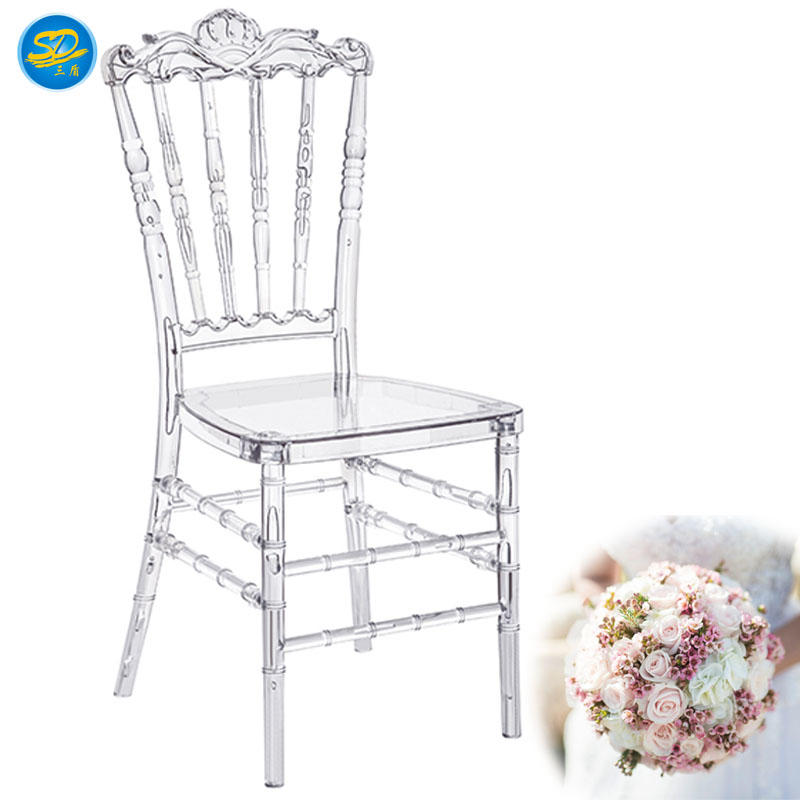 wedding chair & large banquet table