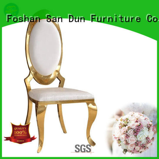 San Dun ys002 stacking chairs manufacturer for hotel