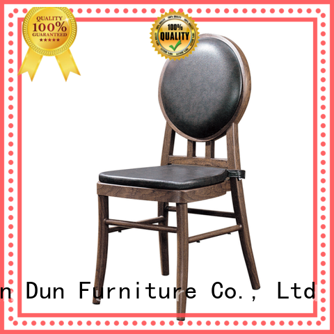 San Dun top fabric dining chairs suppliers bulk production
