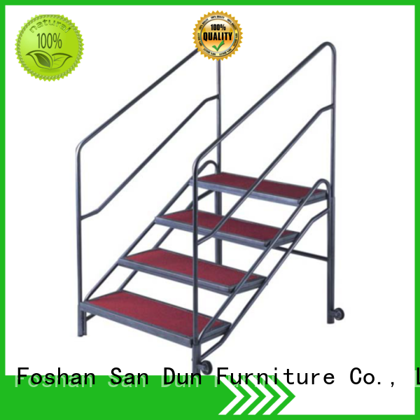 low-cost folding stage platform best supplier for sale