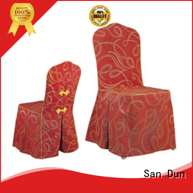 San Dun hot-sale party table linens best manufacturer bulk production