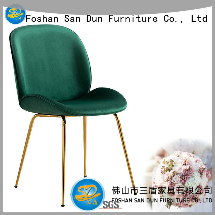 San Dun vintage banquet chair suppliers manufacturer for hotel