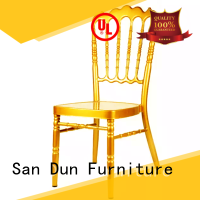 San Dun new chiavari chairs bulk series for restaurant