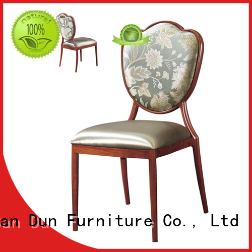San Dun aluminum chair manufacturer for coffee shop