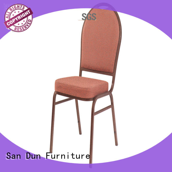 reliable steel dining chairs factory for promotion