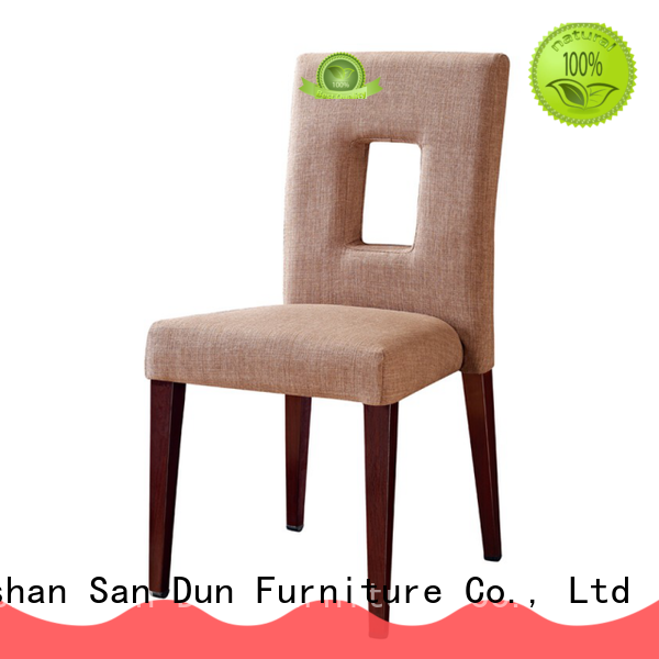 wooden dining room chairs supplier for wedding