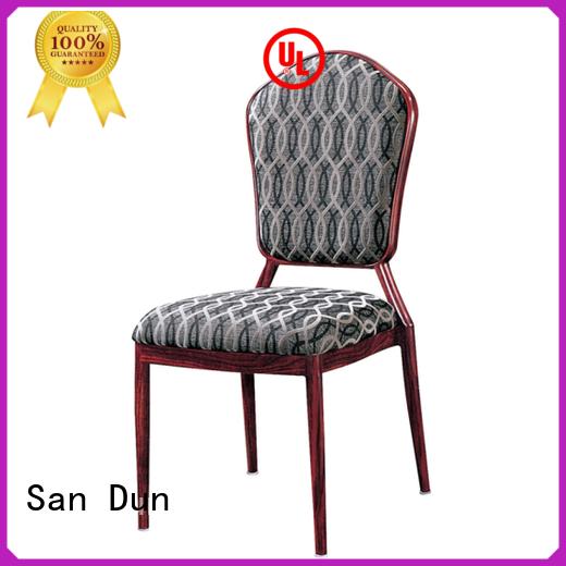 latest aluminium chair series for meeting