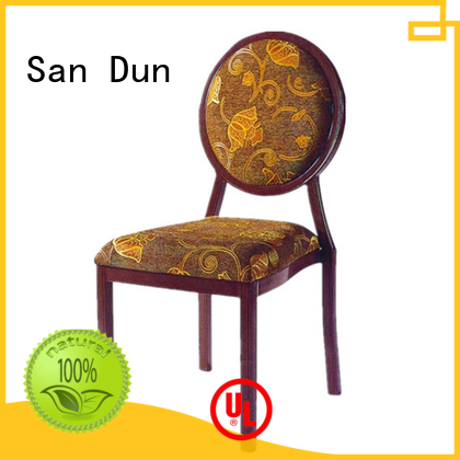 San Dun factory price upholstered chairs directly sale for meeting