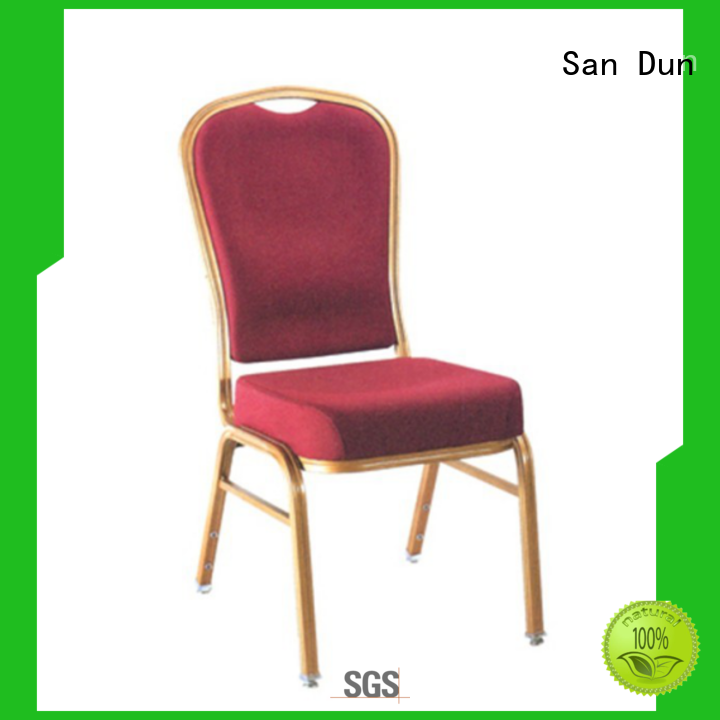 factory price stacking chairs series for promotion