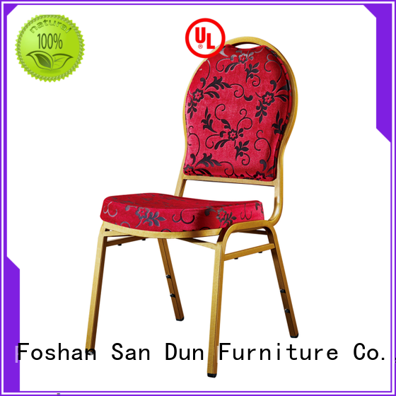 practical steel round chair factory bulk production