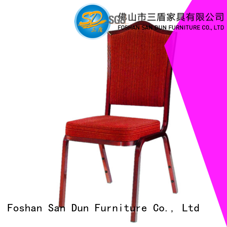 quality aluminum restaurant chairs suppliers for party hall
