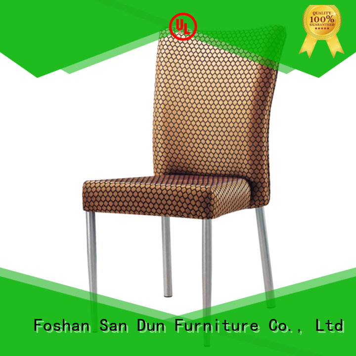 quality brushed steel dining chairs best supplier bulk production
