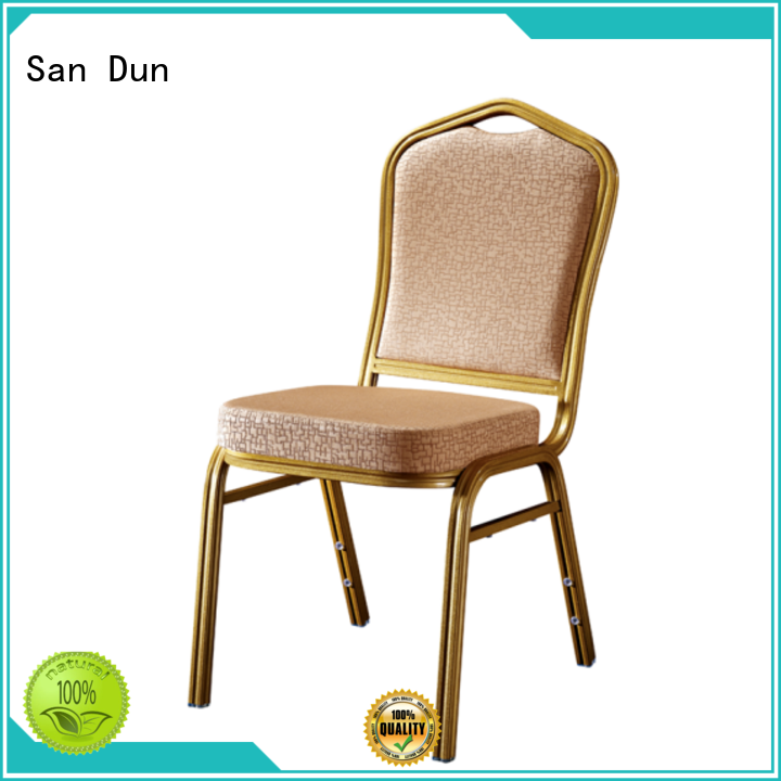 durable cast aluminum chairs suppliers for meeting