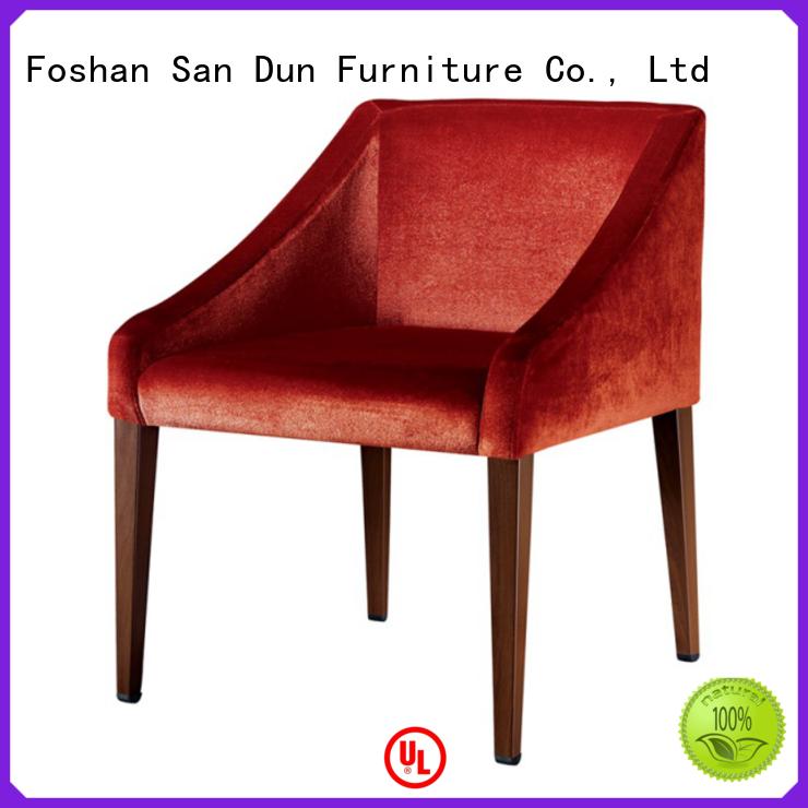 San Dun bentwood wooden dining chairs metal for wedding