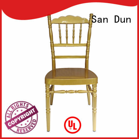 San Dun buy chiavari chairs best supplier bulk production