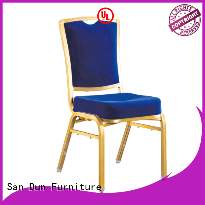 San Dun low-cost armless rocking chair supplier for banquet