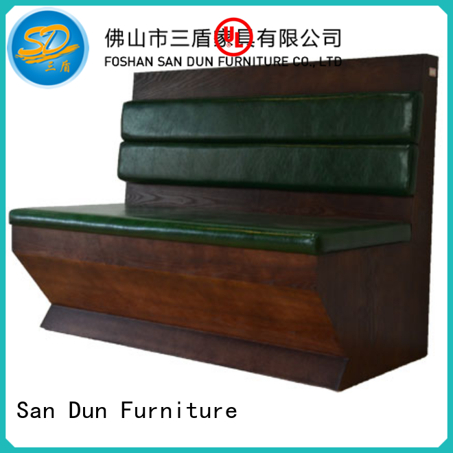San Dun cafe couch supply for cafe