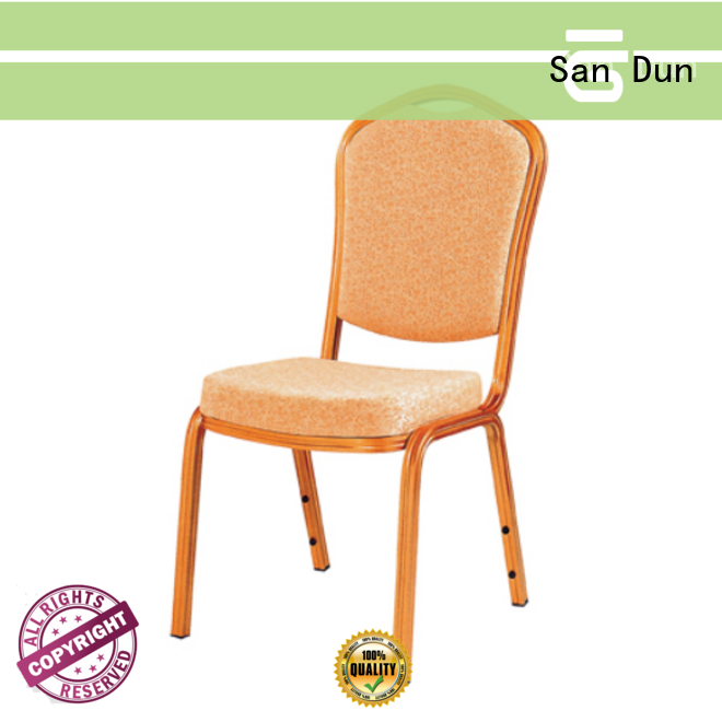 San Dun durable banquet chairs manufacturer bulk buy