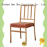 top quality children's chiavari chairs directly sale for wedding
